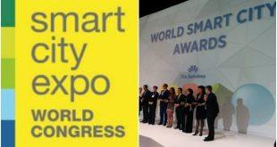 Bhubaneswar becomes second runner-up in World Smart City Awards 2016
