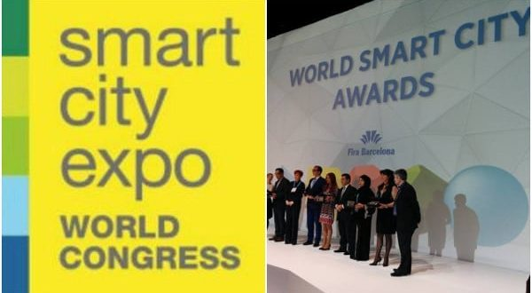 Bhubaneswar becomes second runner-up in World Smart City Awards 2016
