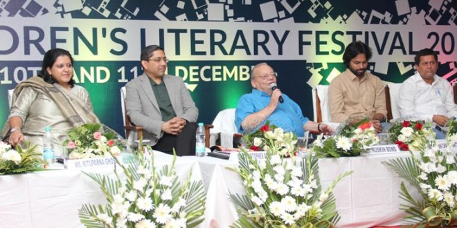 4th National Children's Literary Festival
