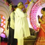 Ollywood actor Arindam ties knot with Energy minister's sister