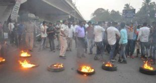 BJP gives Bhubaneswar bandh call