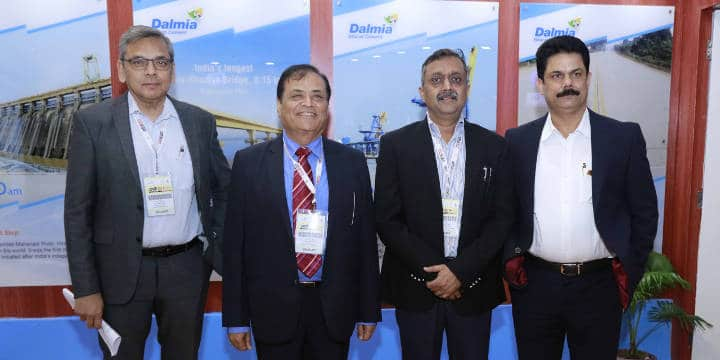 Dalmia Bharat Group in Make in Odisha conclave