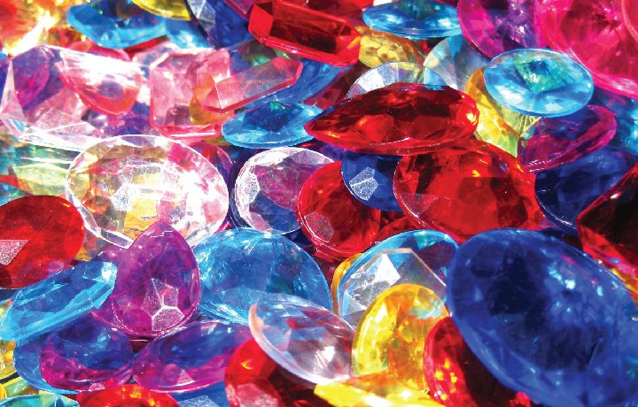 Gemstones along Mahanadi river, jewellery industrial park