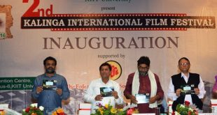 2nd Kalinga International Film Festival