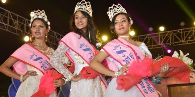 KIIT Nanhipari-Little Miss India 2016