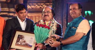 Odia movie Kehi Nuhen Kahara bags seven awards