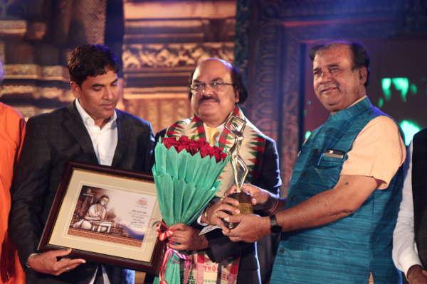 Odia movie Kehi Nuhen Kahara bags seven awards