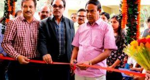 Tata steel brings ISRO exhibition