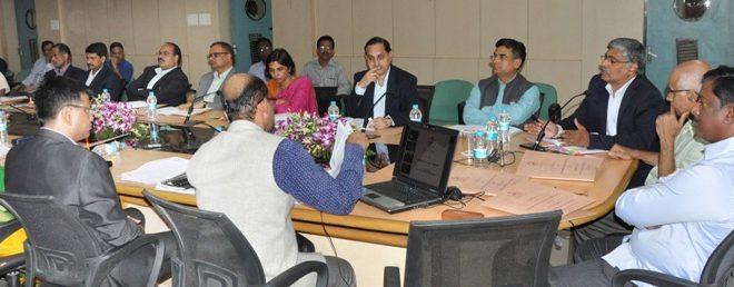 Skill development action plan