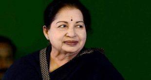 Tamil Nadu Chief Minister J Jayalalithaa death