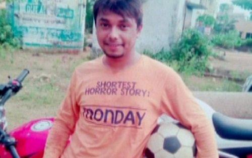Rishi murder case