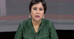 Barkha Dutt quits NDTV