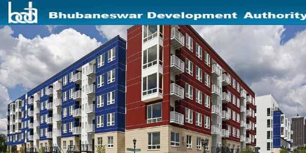 Bhubaneswar development authority tenders dating 4