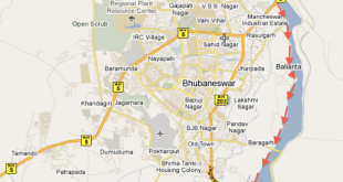 Bhubaneswar ring road