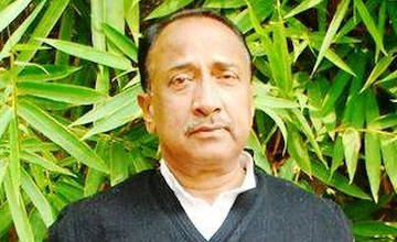 Bijoy Mohapatra expelled