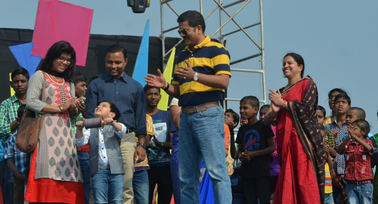 Gopalpur Kite Festival