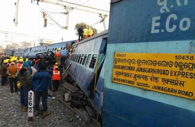 Hirakhand-express-derailment
