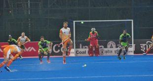 Kalinga Lancers beat Delhi Waveriders