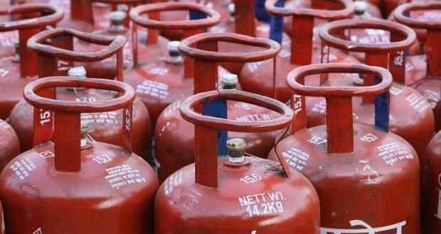 Discount for LPG refill