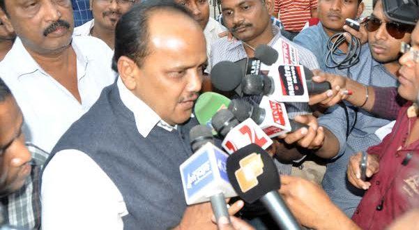 Prabhat Biswal