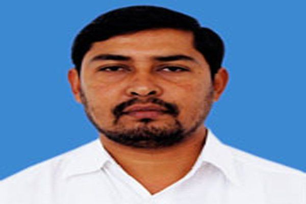 Sundargarh MLA Jogesh Singh election irregularities
