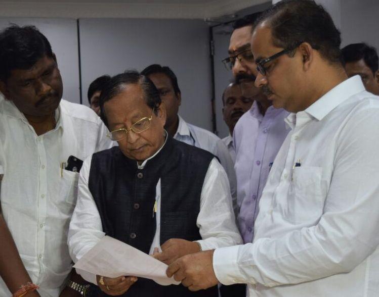 panchayat poll code violation