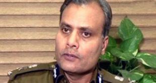 amulya-patnaik, Delhi police commissioner