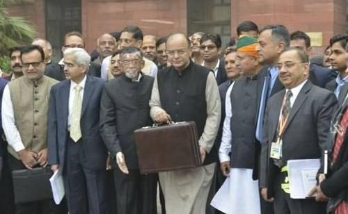 Union budget 2017-18 highlights