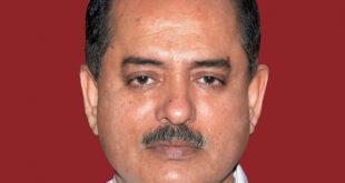 Sanjib Kumar Roy Nalco director