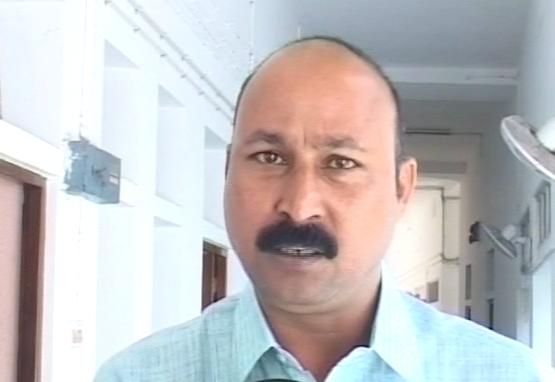 Woman demands 'wife status' from Talcher MLA Braja Kishore Pradhan