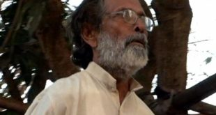 Veteran stage artist Asim Basu passes away
