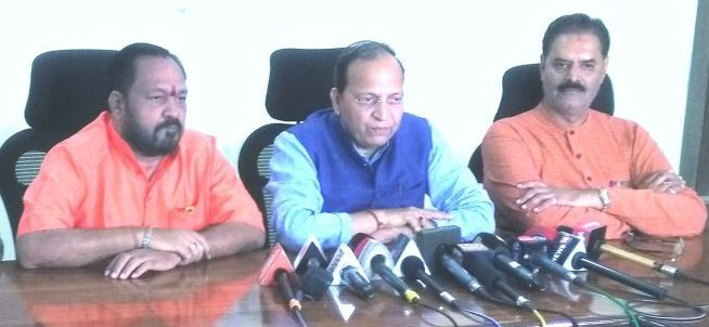 BJP national executive meeting: Modi to visit Odisha for ...