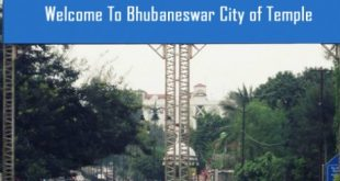 Bhubaneswar ranked within 20 best performing Smart Cities