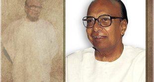 Biju Patnaik birth anniversary