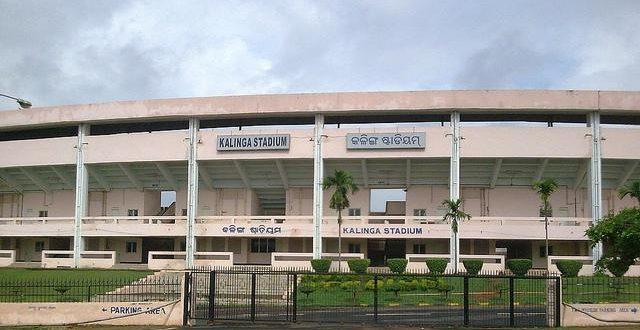 Bhubaneshwar to host Men's Hockey World Cup 2023