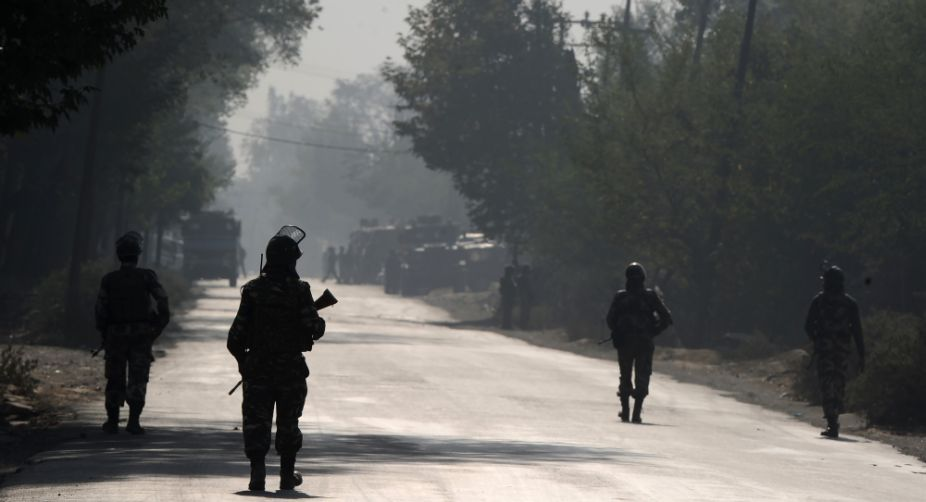 Curfew in Bhadrak