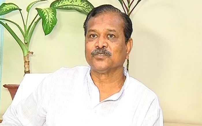 Pradip Amat elected Odisha Assembly Speaker