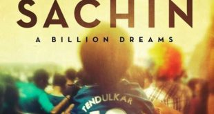 Sachin: A Billion Dreams tax free in Odisha