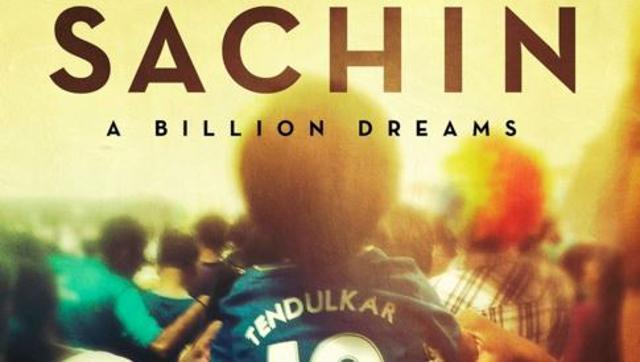 Sachin: A Billion Dreams tax free in Odisha
