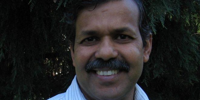 scientist Kailash Chandra Sahu