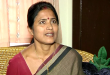 Congress spokesperson Sulochana Das resigns