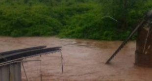 Rayagada flash flood