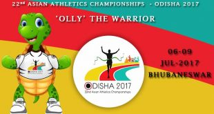 22nd Asian Athletics Championships