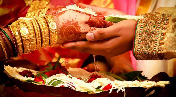 Cash incentives for inter-caste marriage