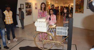 Bhubaneswar International Art Fair 2018