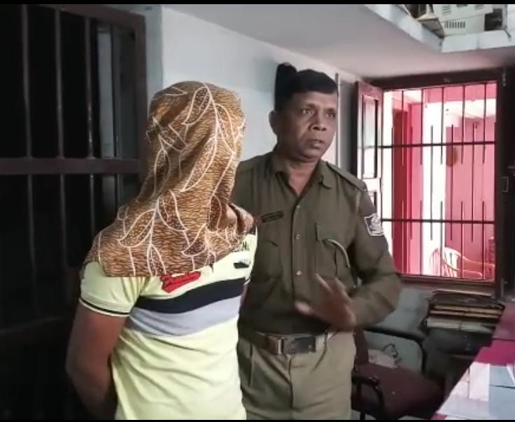 raping a private medical student in Bhubaneswar