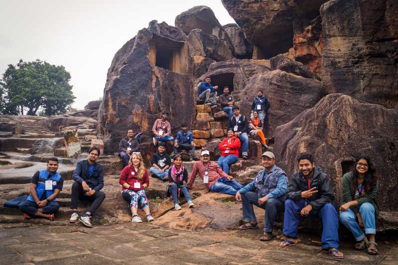 Khandagiri-Udayagiri