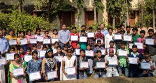 Adani Dhamra Port awards Merit Scholarship