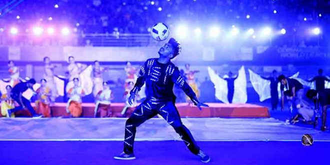 Odisha Hockey World League Final 2017