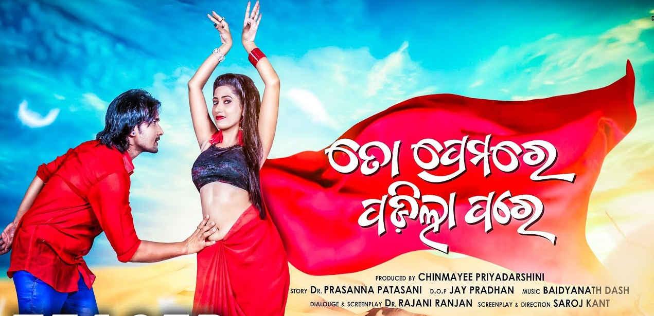 Odia films released in 2017